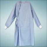 เสื้อผ่าตัด กันน้ำ (Type: C / Size: L)